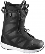 Ботинки сноубордические Salomon Launch (2020)