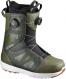 Ботинки сноубордические Salomon Launch camo (2020) 1