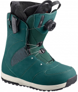 Ботинки для сноуборда Salomon Ivy deep teal (2020)