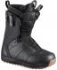 Ботинки сноубордические Salomon Launch black (2019) 1