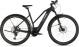 Электровелосипед Cube Cross Hybrid SL 625 Allroad Trapeze (2020) 1