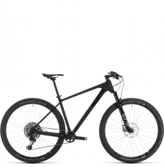 Велосипед Cube Reaction C:62 SLT (2020)