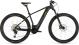 Электровелосипед Cube Reaction Hybrid EXC 625 29 (2020) iridium´n´green 1