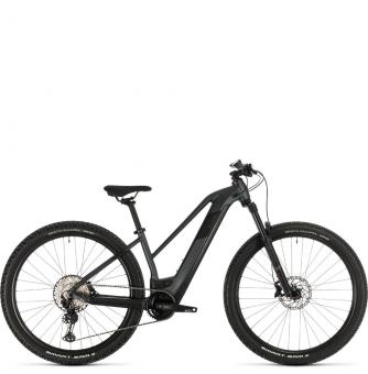 Электровелосипед Cube Access Hybrid EXC 625 29 Trapeze (2020) iridium´n´hazypurple