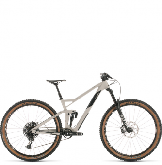 Велосипед Cube Stereo 150 C:62 Race 29 (2020)