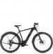 Электровелосипед Cube Cross Hybrid Race 500 Allroad (2020) black´n´green 1