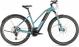 Электровелосипед Cube Cross Hybrid Race 500 Allroad Trapeze (2020) blue´n´orange 1