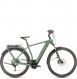 Электровелосипед Cube Kathmandu Hybrid Exc 500 (2020) green´n´green 1