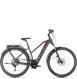 Электровелосипед Cube Kathmandu Hybrid Exc 500 Trapeze (2020) iridium´n´red 1