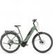 Электровелосипед Cube Kathmandu Hybrid Exc 500 Easy Entry (2020) green´n´green 1