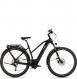 Электровелосипед Cube Kathmandu Hybrid Pro 625 Trapeze (2020) black´n´white 1