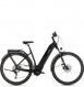 Электровелосипед Cube Kathmandu Hybrid Pro 625 Easy Entry (2020) black´n´white 1