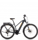 Электровелосипед Cube Kathmandu Hybrid Pro 625 Trapeze (2020) grey´n´orange 1