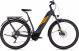 Электровелосипед Cube Kathmandu Hybrid Pro 625 Easy Entry (2020) grey´n´orange 1