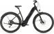 Электровелосипед Cube Nuride Hybrid Pro 625 Allroad (2020) black´n´grey 1