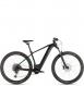Электровелосипед Cube Reaction Hybrid EX 625 29 (2020) black´n´blue 1