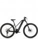 Электровелосипед Cube Access Hybrid EXC 500 29 Trapeze (2020) iridium´n´hazypurple 1