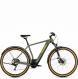 Электровелосипед Cross Hybrid Pro 625 Allroad (2020) green´n´orange 1