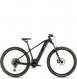 Электровелосипед Cube Access Hybrid EX 625 29 (2020) black´n´aqua 1