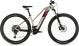 Электровелосипед Cube Access Hybrid EX 625 29 Trapeze (2020) titan´n´berry 1