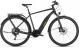 Электровелосипед Cube Touring Hybrid EXC 500 (2020) iridium´n´green 1
