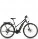 Электровелосипед Cube Touring Hybrid EXC 500 Trapeze (2020) iridium´n´green 1