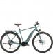 Электровелосипед Cube Touring Hybrid EXC 500 (2020) blue´n´orange 1