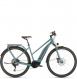 Электровелосипед Cube Touring Hybrid EXC 500 Trapeze (2020) blue´n´orange 1