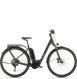Электровелосипед Cube Touring Hybrid EXC 500 Easy Entry (2020) iridium´n´green 1