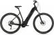 Электровелосипед Cube Nuride Hybrid Pro 625 (2020) black´n´grey 1