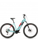Электровелосипед Cube Nuride Hybrid Pro 625 (2020) glacierblue´n´red 1