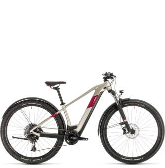 Электровелосипед Cube Access Hybrid EX 500 Allroad 29 (2020)