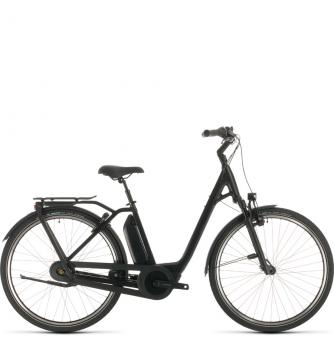 Электровелосипед Cube Town Hybrid EXC RT 500 (2020)
