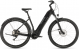 Электровелосипед Cube Nuride Hybrid Pro 500 Allroad (2020) black´n´grey 1