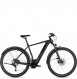 Электровелосипед Cross Hybrid Pro 500 Allroad (2020) iridium´n´black 1