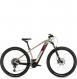 Электровелосипед Cube Access Hybrid EX 500 29 (2020) titan´n´berry 1