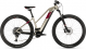Электровелосипед Cube Access Hybrid EX 500 29 Trapeze (2020) titan´n´berry 1