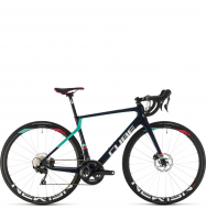 Велосипед Cube Axial WS C:62 SL (2020)