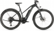 Электровелосипед Cube Reaction Hybrid Pro 500 Allroad Trapeze (2020) iridium´n´black 1