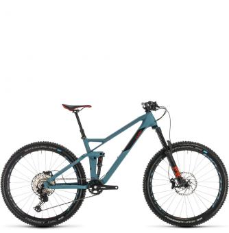 Велосипед Stereo 140 HPC Race 27.5 (2020)