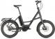 Электровелосипед Cube Compact Hybrid (2020) iridium´n´black 1