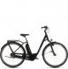 Электровелосипед Cube Town Sport Hybrid Pro 500 (2020) iridium´n´red 1