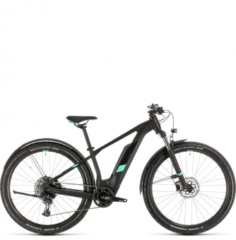 Электровелосипед Cube Access Hybrid Pro 500 Allroad (2020)