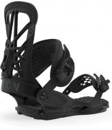 Крепления сноубордические UNION FLITE PRO Black (2020)