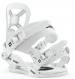 Крепления для сноуборда Union CADET XS white (2020) 1