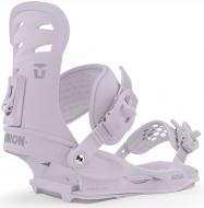 Крепления сноубордические UNION ROSA Lavender (2020)