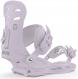 Крепления сноубордические UNION ROSA Lavender (2020) 1