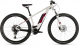 Электровелосипед Cube Access Hybrid Pro 500 (2020) white´n´berry 1