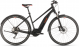Электровелосипед Cube Nature Hybrid Exc 500 Allroad Trapeze (2020) black´n´red 1