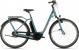 Электровелосипед Cube Town Hybrid Pro RT 500 (2020) blue´n´orange 1